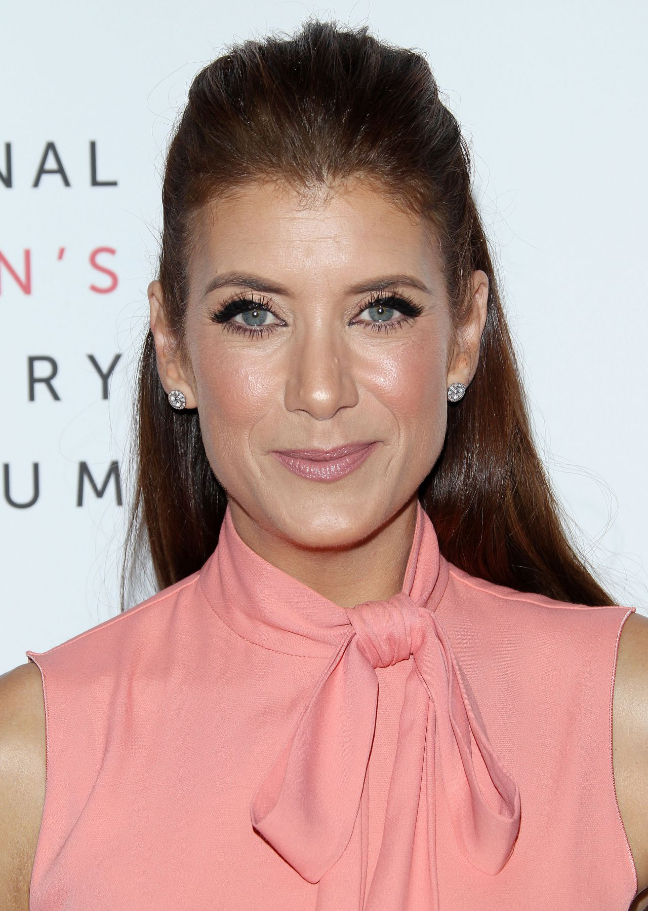 Kate Walsh Women Making History Brunch At Montage