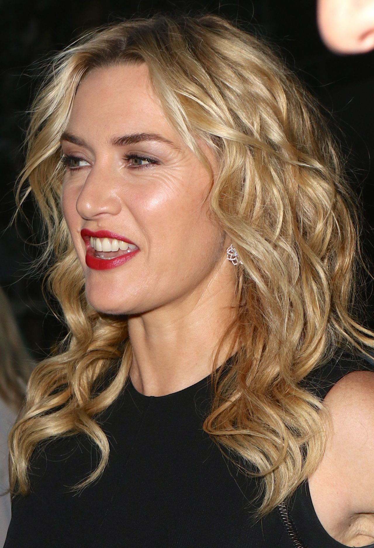 Kate Winslet The Dressmaker Premiere In New York 9 16 2016