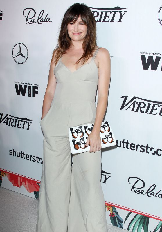 Kathryn Hahn – Variety And Women in Film Emmy Nominee Celebration in LA 9/16/2016