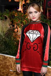 Kathryn Newton – Teen Vogue Young Hollywood Party in Los Angeles 09/23/2016