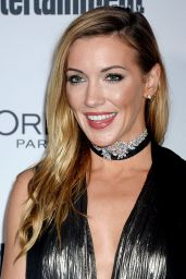 Katie Cassidy – EW Hosts 2016 Pre-Emmy Party in Los Angeles 9/16/2016