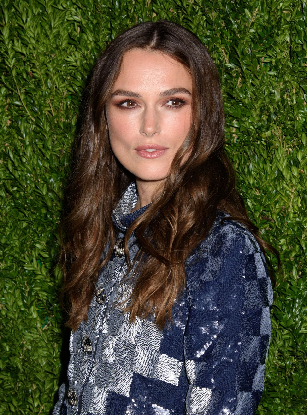 Keira Knightley - Chanel Fine Jewelry Dinner at Jewel Box ... Keira Knightley
