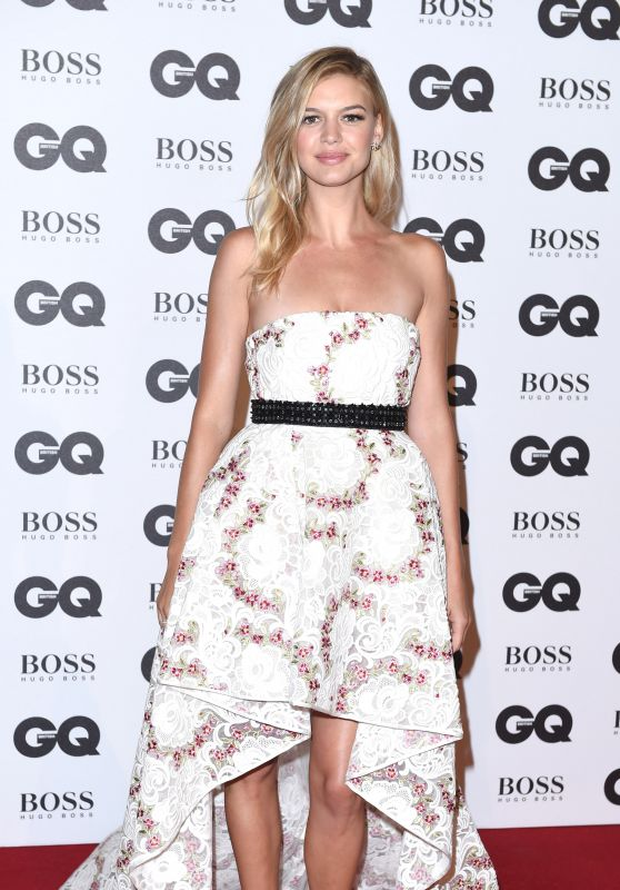 Kelly Rohrbach – GQ Men Of The Year Awards 2016 in London