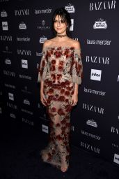 Kendall Jenner – Harpers Bazaar Icons Party 09/09/2016