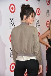 Kendall Jenner – Target + IMG NYFW Kickoff Event in New York City 9/6/2016