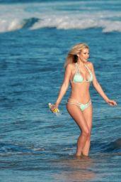 Kennedy Summers and Khloe Terae in Bikini - 138 Water Photoshoot in Malibu 9/20/2016