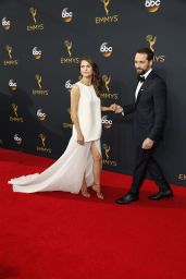 Keri Russell – 68th Annual Emmy Awards in Los Angeles 09/18/2016