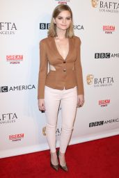 Kerris Dorsey – BAFTA Los Angeles TV Tea Party in West Hollywood 09/17/2016