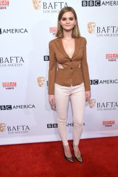 Kerris Dorsey – BAFTA Los Angeles TV Tea Party in West Hollywood 09/17/2016