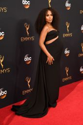 Kerry Washington – 68th Annual Emmy Awards in Los Angeles 09/18/2016