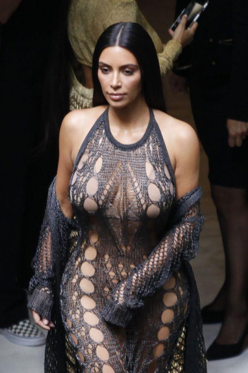Kim kardashian big pussy 15