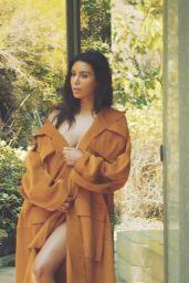 Kim Kardashian - Billboard Magazine October 2016 Photos