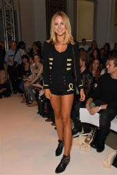 Kimberley Garner - Apu Jan Catwalk Show at Freemason