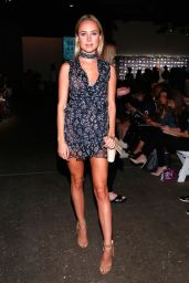 Kimberley Garner – Nolcha Fashion Show – NYFW 09/12/2016