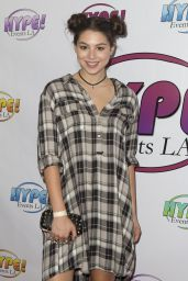 Kira Kosarin - Hype Events LA hosts Celebrity Gifting Suite in Celebration Of The Emmy Awards in Studio City 9/10/2016