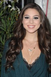 Kira Kosarin – Teen Vogue Young Hollywood Party in Los Angeles 09/23/2016
