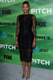 Kylie Bunbury - Fox