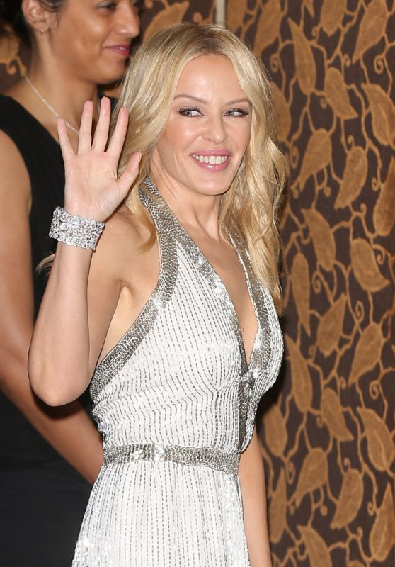 Kylie Minogue - Launch of