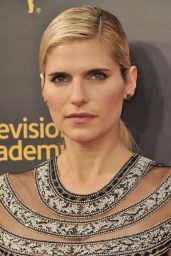 Lake Bell – Creative Arts Emmy Awards 2016 in Los Angeles