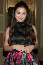 Landry Bender – Sherri Hill Show – 2017 S/S New York Fashion Week 09/12/2016