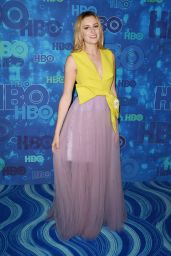 Laura Carmichael – HBO's Post Emmy Awards Reception in Los Angeles 09/18/2016