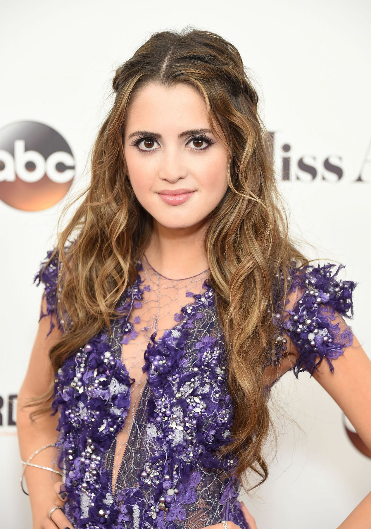 Laura Marano - 2017 Miss America Pageant in Atlantic City ...