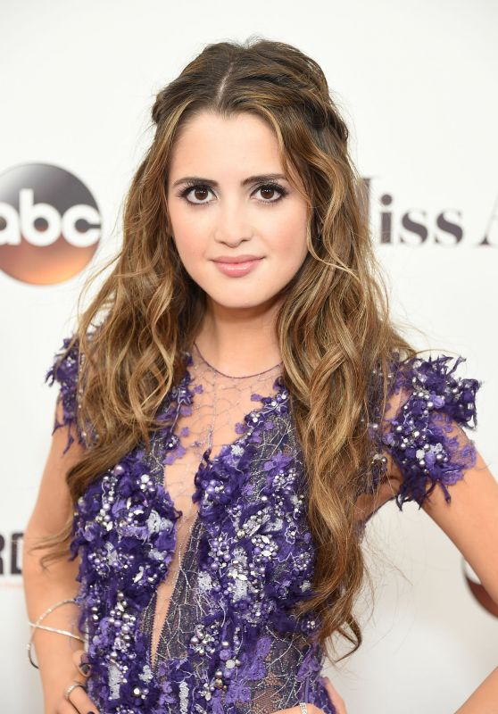 Laura Marano - 2017 Miss America Pageant in Atlantic City 09/11/2016