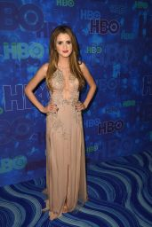 Laura Marano – HBO's Post Emmy Awards Reception in Los Angeles 09/18/2016