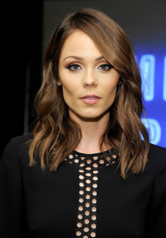 Laura Vandervoort - Ted Baker London Autumn/Winter Launch Dinner in Los Angeles 9/7/2016