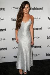Lea Michele – EW Hosts 2016 Pre-Emmy Party in Los Angeles 9/16/2016