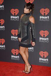Lea Michele - iHeartRadio Music Festival at T-Mobile Arena in Las Vegas 9/24/ 2016