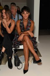 Lily Frazer – Rocky Star Catwalk Show S/S 2017 in London 9/16/2016