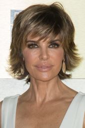 Lisa Rinna – 68th Emmy Awards After-Party 9/18/2016