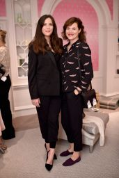 Liv Tyler - Lucie de La Falaise and Dior Maison Cocktail Reception in London, September 2016