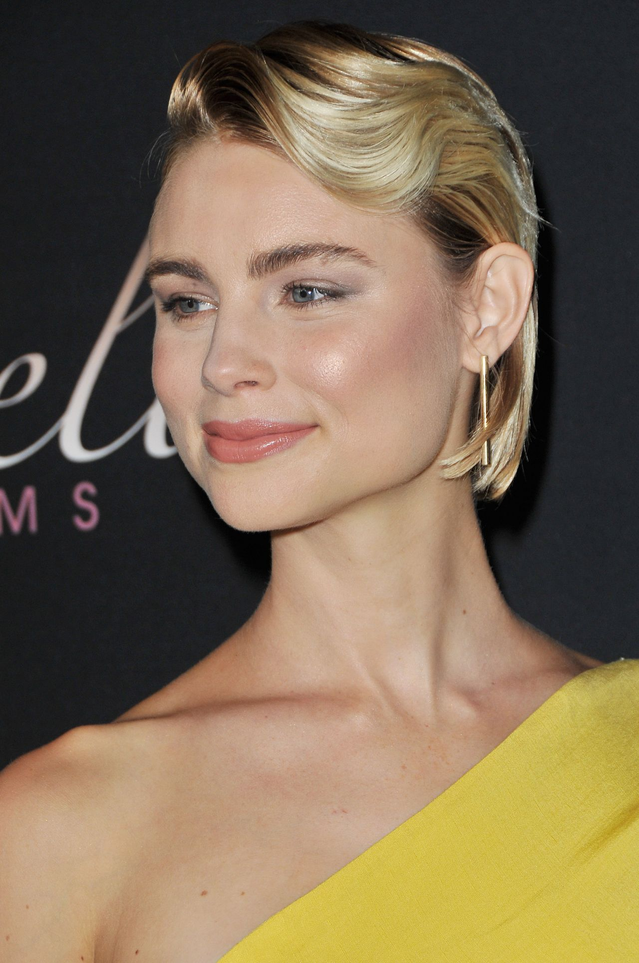 Lucy Fry Mr Church Premiere In Los Angeles 9 6 2016
