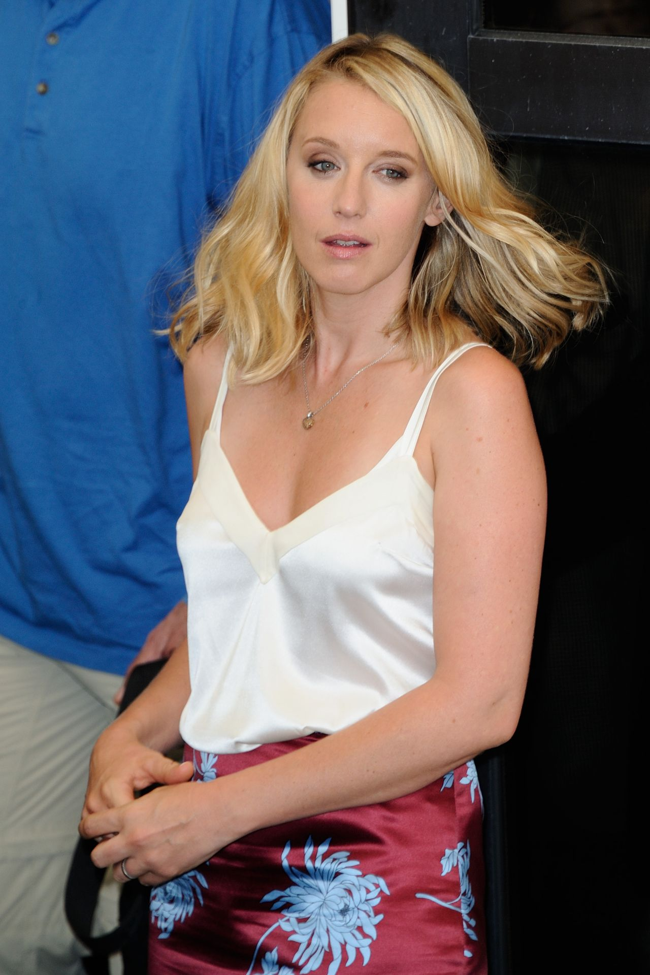 Ludivine Sagnier The Young Pope Photocall At Venice