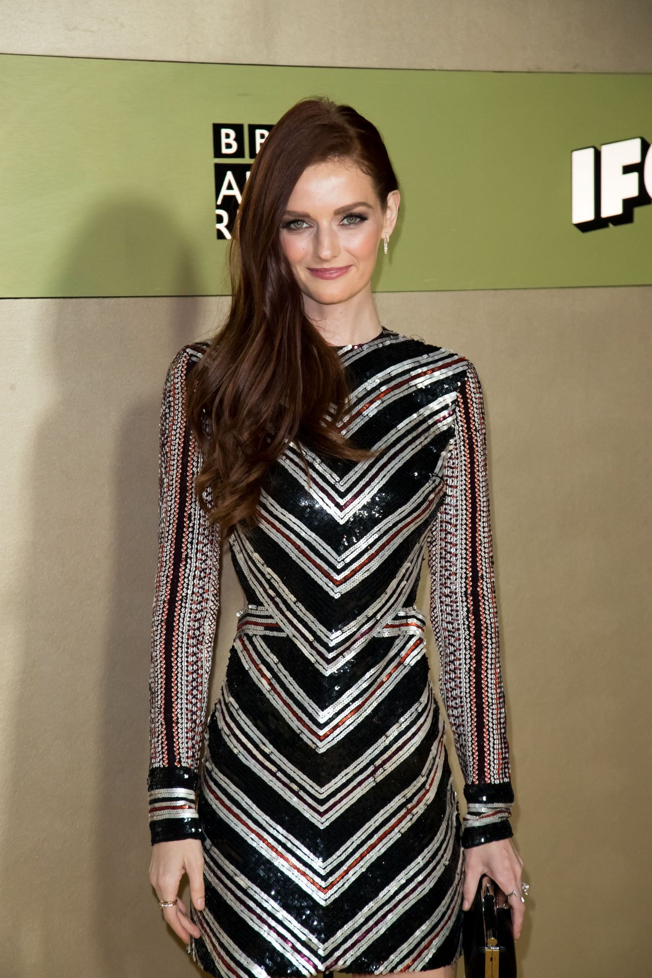 Lydia Hearst 68th Emmy Awards After Party 9 18 2016
