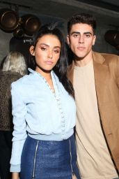Madison Beer - Nars & Paper Magazine Launch of Beautiful People in NYC 9/12/2016