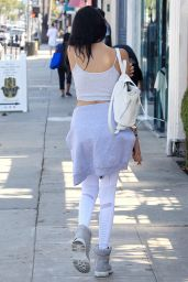 Madison Beer - Out in Los Angeles 9/21/2016