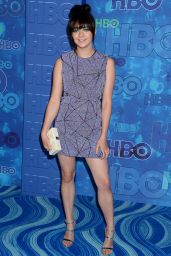 Maisie Williams – HBO's Post Emmy Awards Reception in Los Angeles 09/18/2016