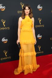 Mandy Moore – 68th Annual Emmy Awards in Los Angeles 09/18/2016