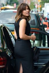 Mandy Moore - Out in NYC 09/09/2016