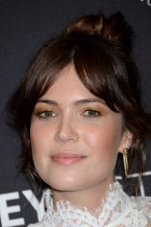 Mandy Moore - PaleyFest 2016 Fall TV Preview for NBC in Beverly Hills 9/13/2016