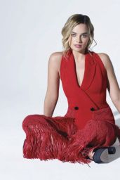 Margot Robbie - Glamor Magazine Mexico September 2016 Photos
