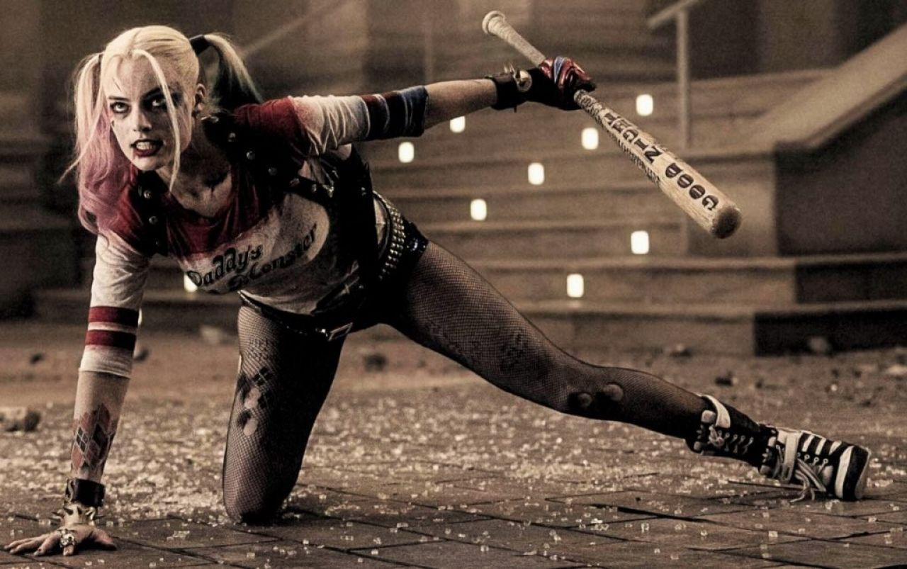 Suicide Squad Margot