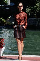 Maria Clara Alonso - Excelsior Hotel Venice, Italy 9/6/2016