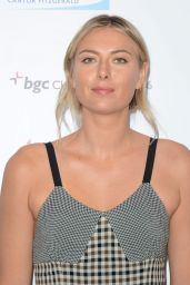 Maria Sharapova - Annual Charity Day in New York City 09/12/2016