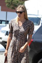 Maria Sharapova - Out in Los Angeles 9/3/2016