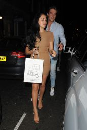 Marnie Simpson – Hang Dr Party in London 9/20/2016