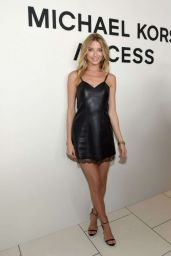 Martha Hunt - Michael Kors Access Smartwatch Launch Party in New York, September 2016